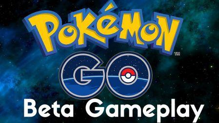 Pokemon Go – game blockbuster terpanas yang baru diluncurkan pada awalnya Juli