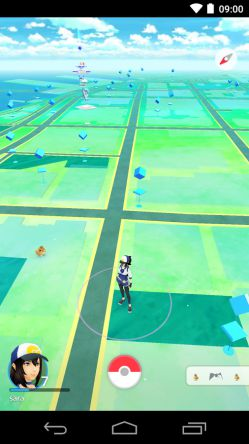 Download game pokemon go